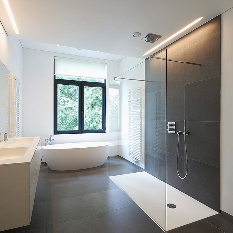 Bathroom Supplies And Installations - Kent - Tylers Total ...